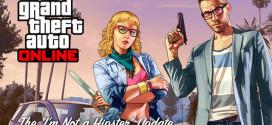 Aktualizacja GTA Online: I'm Not a Hipster